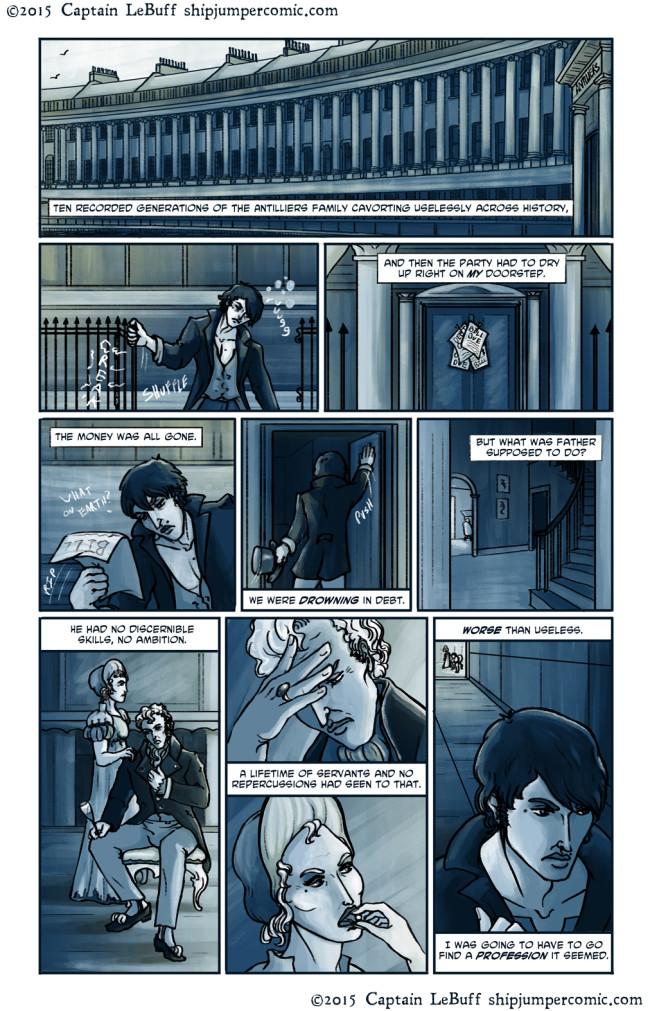 Intermission page 03