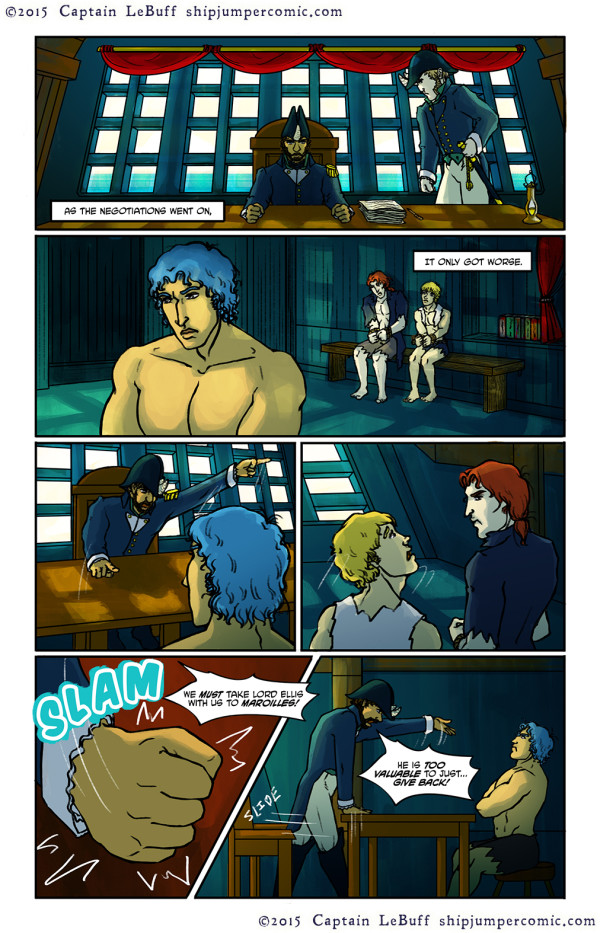 Volume 5 page 6