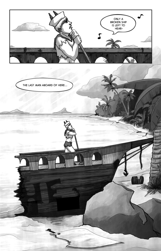 volume 1 page 2