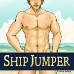Ship Jumper Book Cover